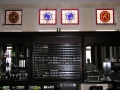 Athenaeum Liverpool stained glass leaded lights