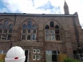 Lancaster Moor - Stonework Glazing (3)