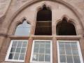 Lancaster Moor - Stonework Glazing (6)