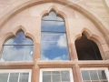 Lancaster Moor - Stonework Glazing (7)