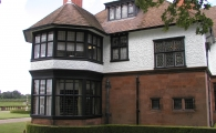 Leverhulme Offices, Thornton Hough