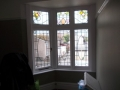 Leaded Light Restoration Encapsulation - Wirral (1)
