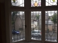 Leaded Light Restoration Encapsulation - Wirral (2)