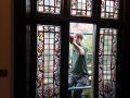 Stained Glass Window Restoration Encapsulation - Liverpool (1)