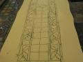 Stained Glass Window Restoration Encapsulation - Liverpool (14)