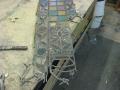 Stained Glass Window Restoration Encapsulation - Liverpool (16)