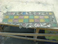 Stained Glass Window Restoration Encapsulation - Liverpool (17)