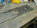 Stained Glass Window Restoration Encapsulation - Liverpool (18)