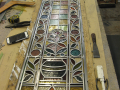 Stained Glass Window Restoration Encapsulation - Liverpool (22)