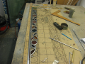Stained Glass Window Restoration Encapsulation - Liverpool (25)