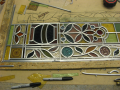 Stained Glass Window Restoration Encapsulation - Liverpool (29)