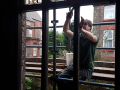 Stained Glass Window Restoration Encapsulation - Liverpool (3)