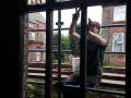 Stained Glass Window Restoration Encapsulation - Liverpool (3)