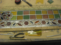 Stained Glass Window Restoration Encapsulation - Liverpool (30)