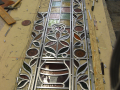 Stained Glass Window Restoration Encapsulation - Liverpool (33)