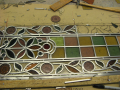 Stained Glass Window Restoration Encapsulation - Liverpool (34)