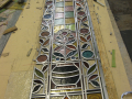 Stained Glass Window Restoration Encapsulation - Liverpool (35)