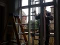 Stained Glass Window Restoration Encapsulation - Liverpool (36)