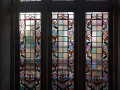 Stained Glass Window Restoration Encapsulation - Liverpool (38)