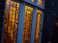 Stained Glass Window Restoration Encapsulation - Liverpool (39)