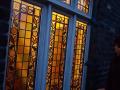 Stained Glass Window Restoration Encapsulation - Liverpool (39)