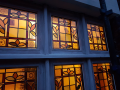 Stained Glass Window Restoration Encapsulation - Liverpool (41)