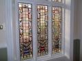 Stained Glass Window Restoration Encapsulation - Liverpool (45)
