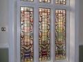 Stained Glass Window Restoration Encapsulation - Liverpool (49)