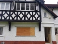 Repair Listed Leaded Window - Port Sunlight - Wirral (1)
