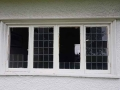 Repair Listed Leaded Window - Port Sunlight - Wirral (2)