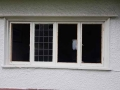 Repair Listed Leaded Window - Port Sunlight - Wirral (3)