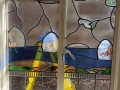 Refurbish Stained Glass Window - West Kirby (2)