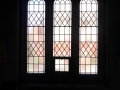 Repair leaded lights - St. Catherine's Church, Hoylake, Wirral