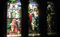 St. George's Church, Thornton Hough