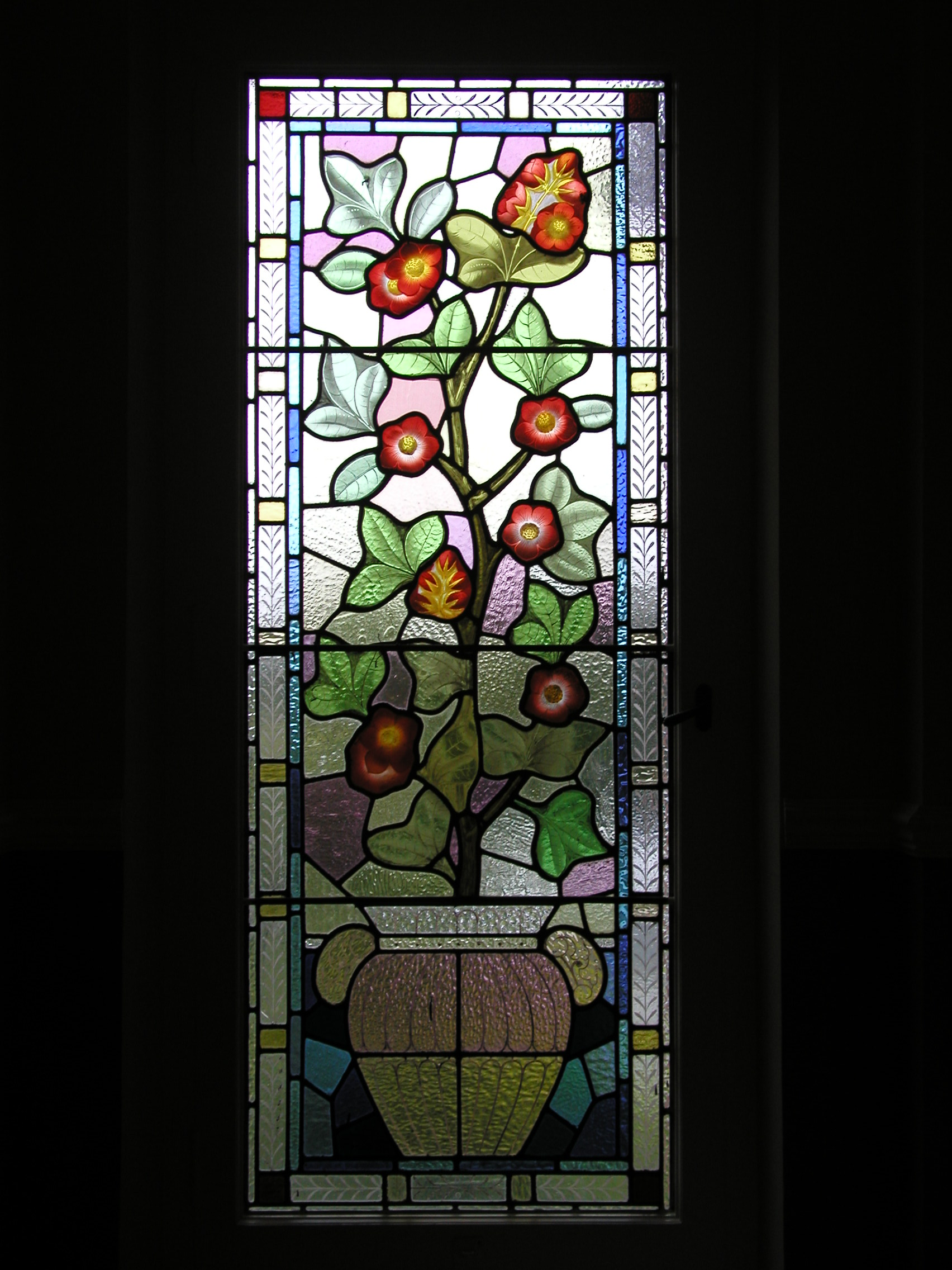Stained Glass Windows Repair Installation And