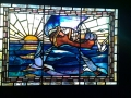Stained Glass Window Wirral (32)