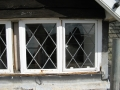 Timber Frame Repairs - Windows - Wirral