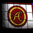 Thumbnail image for Bespoke Stained Glass Window Installation – Liverpool