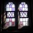 Repair leaded lights church Wirral
