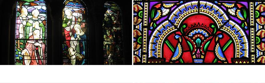 Ecclesiastical Glazing