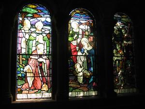 Church Window Repairs