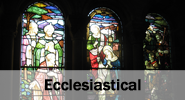 Ecclesiastical Glazing - Wirral, Cheshire, Liverpool