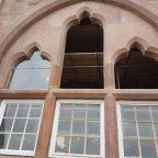 Lancaster Moor - Stonework Glazing