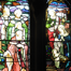 Restore stained glass window