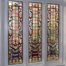Stained Glass Restoration Encapsulation Liverpool